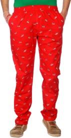 Aaduki Men's Pyjama