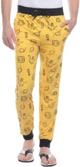 Tab91 Men's Men's Printed Pyjama Pyjama Pack Of 1 - PYJEB47Q8B5MDTG6