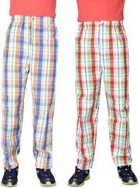 BelMarsh Men's Checkered Pyjama
