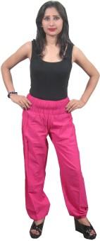 Indiatrendzs Women's Harem Pant Pyjama