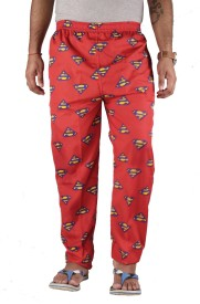 American-Elm Men's Printed Pyjama