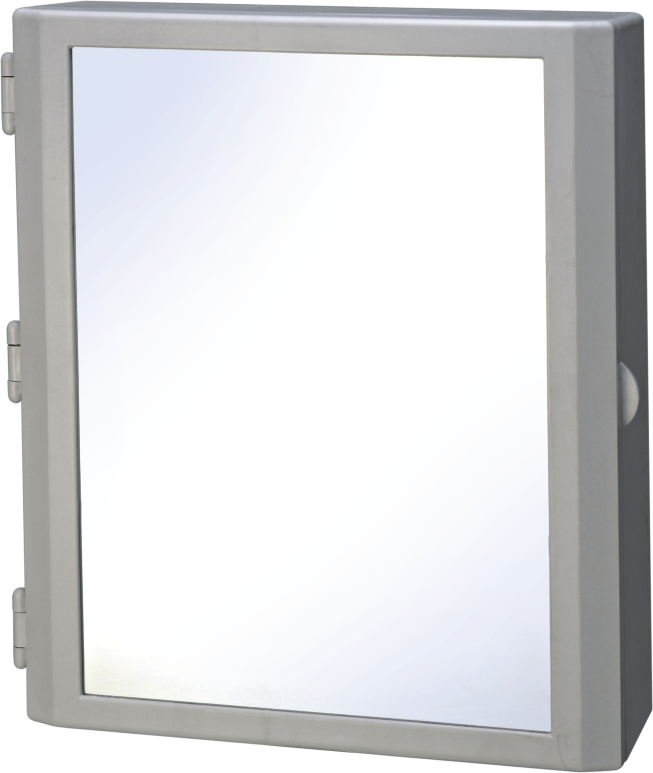 plast flora bathroom mirror cabinet plastic wall shelf price in india