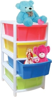 Joy-Plastic-Wall-Shelf