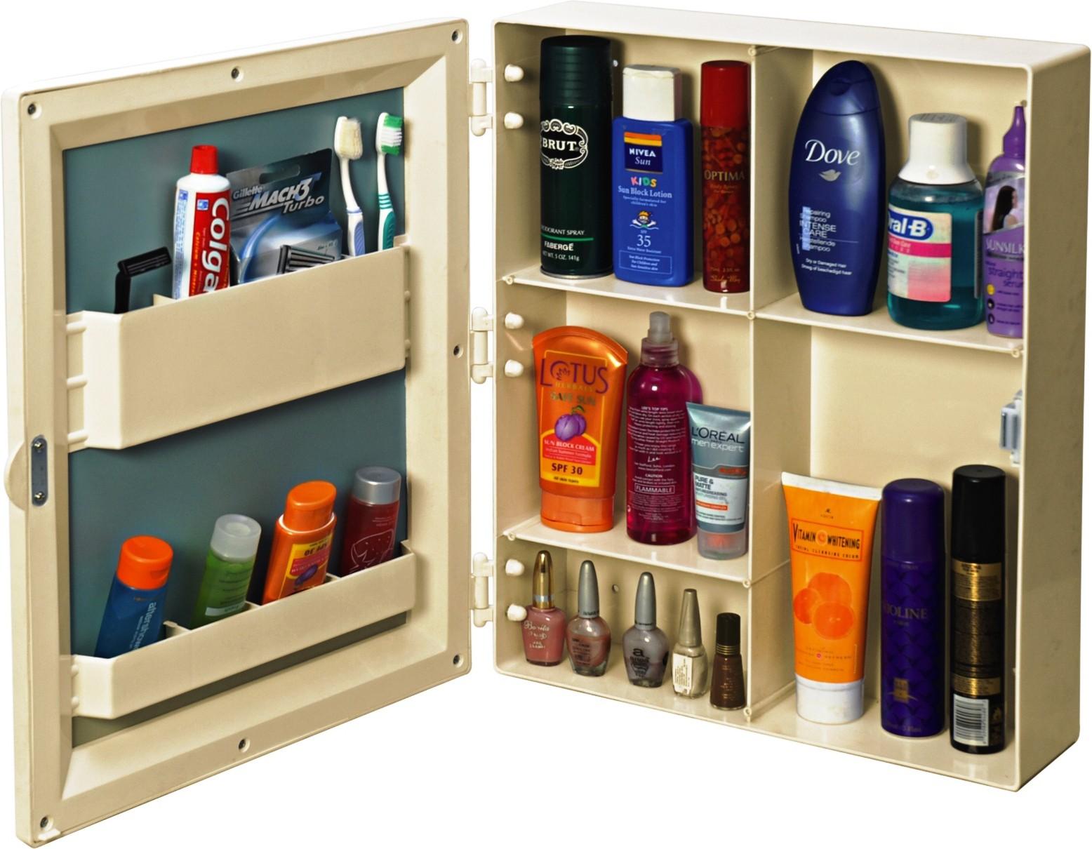 Wonderful Buy Upasana Works Bath Shower 2 Shelf Unit White Online In India