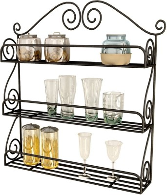 Delight Iron Wall Shelf