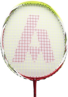 ASHAWAY STRIKER PRO 70 MATTE G2 Badminton Racquet (Red, Weight - 70 g)