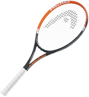 Head Ti Radical Elite Standard Strung Tennis Racquet (Multicolor, Weight - NA)