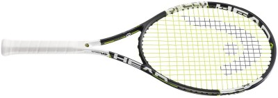 Head Graphene XT Speed MP Un G4 Unstrung Tennis Racquet (Black, White, Weight - 300 g)