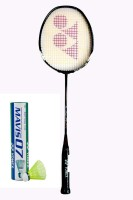 Yonex Muscle Power 29 G4 Strung Badminton Racquet (Multicolor, Weight - 85 G)