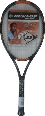 Dunlop Venom Pro G2 Strung Tennis Racquet (Weight - 278)