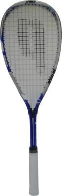 PRINCE TF STORM G0 Strung Squash Racquet (Blue, Weight - 180 g)