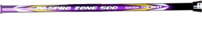 Maspro Zone 500 G4 Strung Badminton Racquet (Purple, Weight - 300 g)