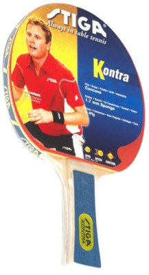 Stiga Kontra Table Tennis Racquet (Weight - 90 g)