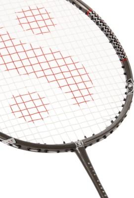 Silver's Wave G3 Strung Badminton Racquet (Multicolor)