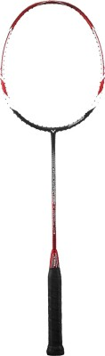 Victor Brave Sword 1300 G5 Unstrung Badminton Racquet (Multicolor, Weight - 150 g)