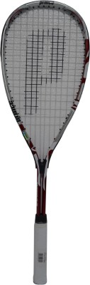 PRINCE TF ELITE RED G0 Strung Squash Racquet (Red, Weight - 180 g)