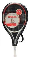 Wilson Roger Federer 25 L0 Strung Tennis Racquet (Multicolor, Weight - 225)