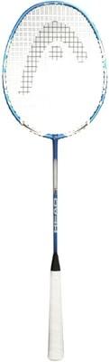 Head Nano Power Spirit Standard Strung Badminton Racquet (Multicolor, Weight - 88 g)