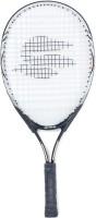 Sass 99023_PRO Standard Strung Tennis Racquet (Black, Weight - 200 G)