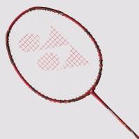Yonex Voltric 80 E-Tune G4 Unstrung Badminton Racquet (Red, Weight - 83)