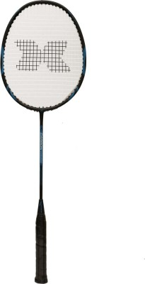 Vector X VXB 900 G3 Strung Badminton Racquet (Multicolor, Weight - 350 g)