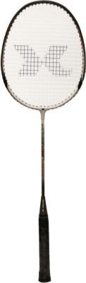 Vector X VXB 610 G3 Strung Badminton Racquet (Multicolor, Weight - 350 g)
