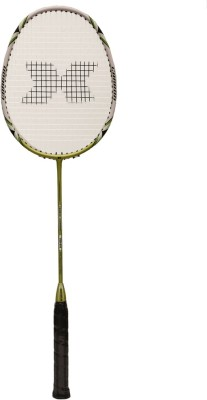 Vector X VXB 875 G3 Strung Badminton Racquet (Multicolor, Weight - 350 g)