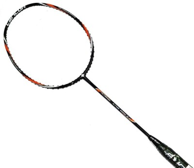 Carlton Airblade 8600 G5 Badminton Racquet Black, Weight   85 g available at Flipkart for Rs.2567