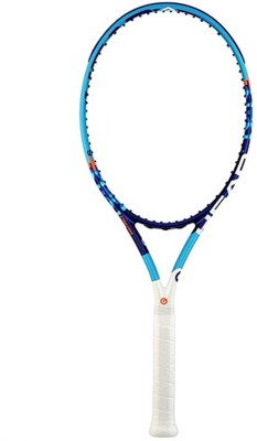 HEAD Graphene XT Instinct REV PRO G2 Unstrung Tennis Racquet (Blue, Weight - 255 g)