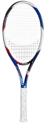 Artengo TR 820 G1 Strung Tennis Racquet (Blue, White, Weight - 285 g)