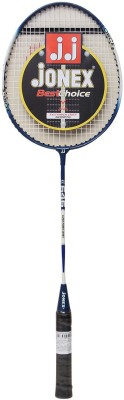 Jonex JJ-646 G4 Strung Badminton Racquet (Multicolor, Weight - 150 g)