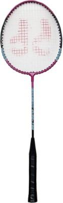 DIXON CORSA G4 Strung Badminton Racquet (Multicolor, Weight - 300 g)