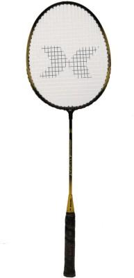 Vector X VXB-475 G3 Strung Badminton Racquet (Multicolor, Weight - 350 g)