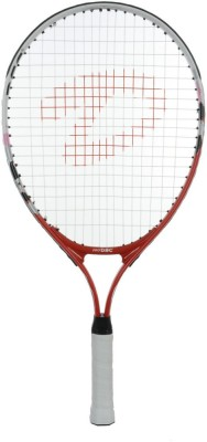 DSC Champs Junior 19 G4 Strung Tennis Racquet (Multicolor, Weight - 214 g)
