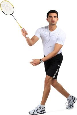 Yonex Nanoray 20 G4 Strung Badminton Racquet (Assorted, Weight - 3U)