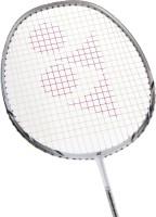 Yonex Nanoray 20 G4 Strung Badminton Racquet Assorted, Weight - 3U