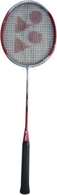 Yonex GR 301 G4 Strung Badminton Racquet (Red, Weight - 350 g)