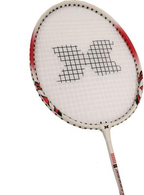 Vector X VXB 522 G3 Strung Badminton Racquet (Multicolor, Weight - 350 g)