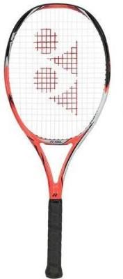 Yonex VCore SI 98 L3 (4 3/8) Unstrung Tennis Racquet (Orange, Black, White, Weight - 700 g)