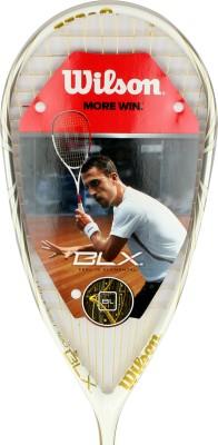 Wilson Tempest 120 BLX Strung Squash Racquet