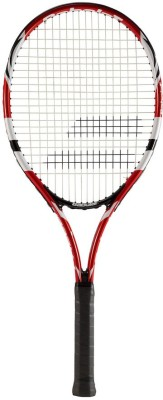 Babolat Falcon G3 Strung Tennis Racquet (Red, Weight - 280 g)