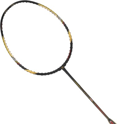 Victor Brave Sword 15 G2 Unstrung Badminton Racquet (Multicolor, Weight - 150 g)