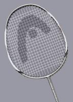 Head Ti Elite Strung Badminton Racquet Assorted, Weight - 275