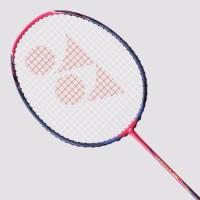 Yonex VT 1 LCW G4 Strung Badminton Racquet (Pink, Weight - 83)
