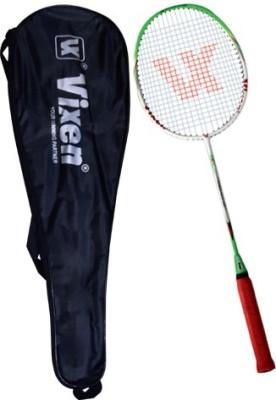 Vixen Power Pack 1000 1.25 Strung Badminton Racquet (Multicolor, Weight - 362 g)