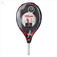 Wilson US Open 23 L1 Strung Tennis Racquet (Multicolor, Weight - 200)