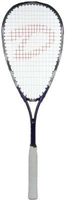 DSC Ti- Speed Joint Less G4 Strung Squash Racquet (Multicolor, Weight - 210 g)