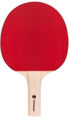 e0d2d383ca Artengo FR 710 Strung Table Tennis Racquet (Red, Black, Weight - 120 g