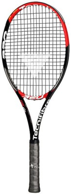 Tecnifibre T-Fight-320 Vo2 Max Standard Strung Tennis Racquet (Multicolor, Weight - NA)