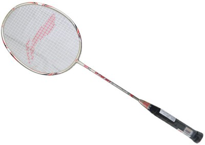 Li-Ning G-Tek 38 II Standards Unstrung Badminton Racquet (Multicolor, Weight - 85 g)